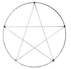 Как нарисовать звезду карандашом поэтапно