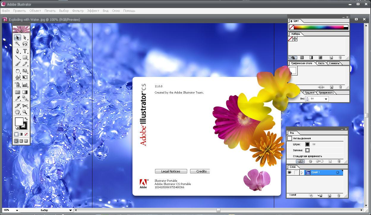 Русификатор Adobe Indesign Cs2